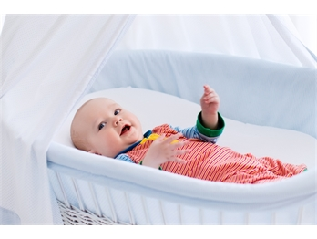 Moisés para bebê