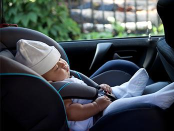 Faixa da soneca: entenda por que o acessório não é bom para as crianças