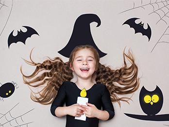 Desenhos animados de Halloween: 7 sugestões para assistir com as crianças
