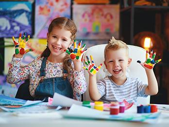 Brincadeiras para o dia das crianças: 10 ideias superdivertidas