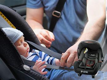 Bebê conforto que vira Moisés: 3 vantagens do modelo