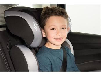 Qual o melhor assento de elevação para as crianças?